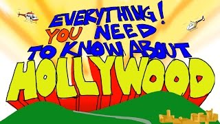 Download HOW DID A $25K BET GIVE RISE TO HOLLYWOOD?! Video