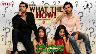 SIT | GIG | WHAT THE HOW! | Chhavi Mittal | Karan V Grover | Pooja Gor | S2E5