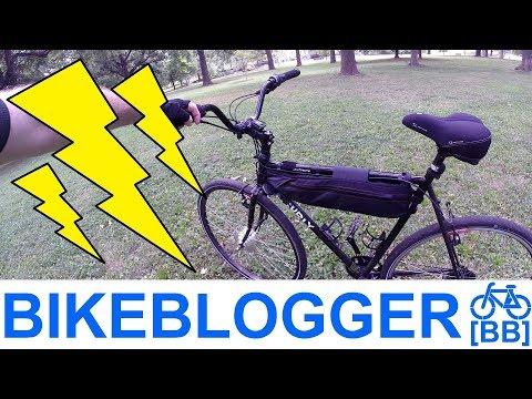 Should I Buy An E-Bike? What Is An Ebike? Commuting Bike Blogger