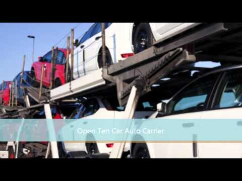 What is an Auto Transport Carrier