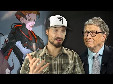 Microsoft BANNING Profanity on Xbox? Overwatch Archives Teaser; New Star Wars Game & More...
