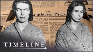 Download The Crimes of the Papin Sisters (Historic Crime Documentary) | Timeline Video