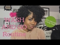 GO-TO Wash and Go for Naturally Curly Hair!!!!