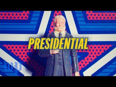 Episode 21 - Chester A. Arthur | PRESIDENTIAL podcast | The Washington Post
