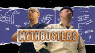 Mythbusters Theme Song