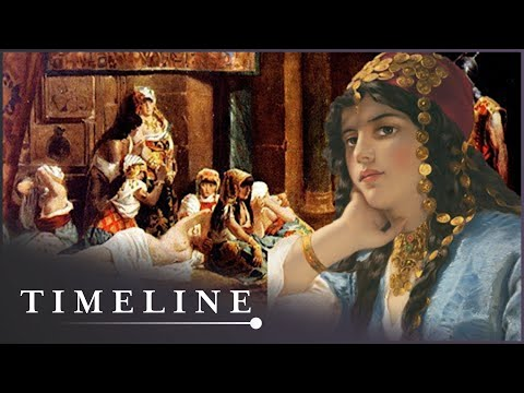 Xxx Mp4 The Hidden World Of The Harem Suleiman The Magnificent Documentary Timeline 3gp Sex