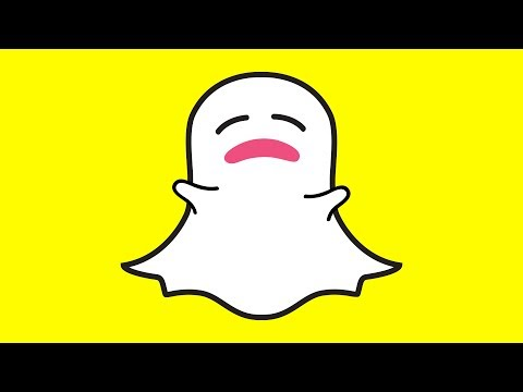 New Snapchat Update (Change The Color Of Your Snapchat Layout)