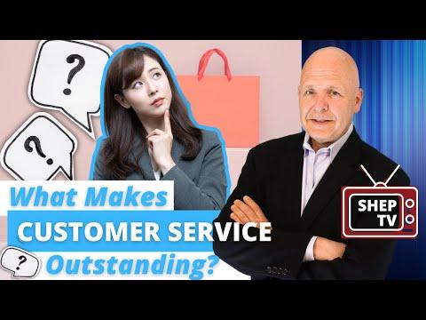 10 Qualities That Define Outstanding Customer Service