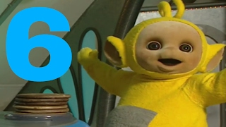 Teletubbies: Number Six - Version 2 | 209 | Videos For Kids