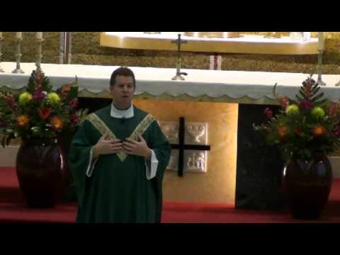seeeking out the Lost Part 1:  Why Catholics leave the Church