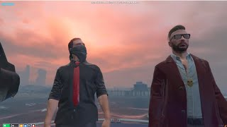 Police RP - GTA 5 Role Play Live - Legit