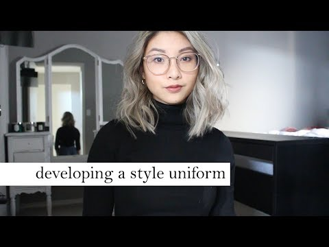 My Personal Style Uniform