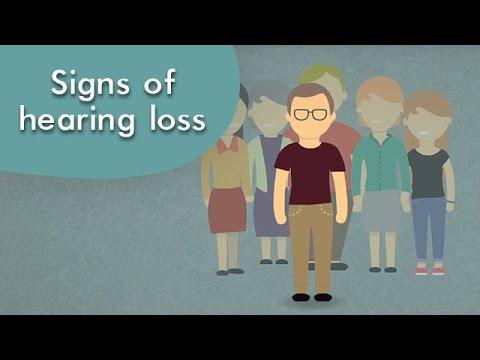 Do I have a Hearing Loss?