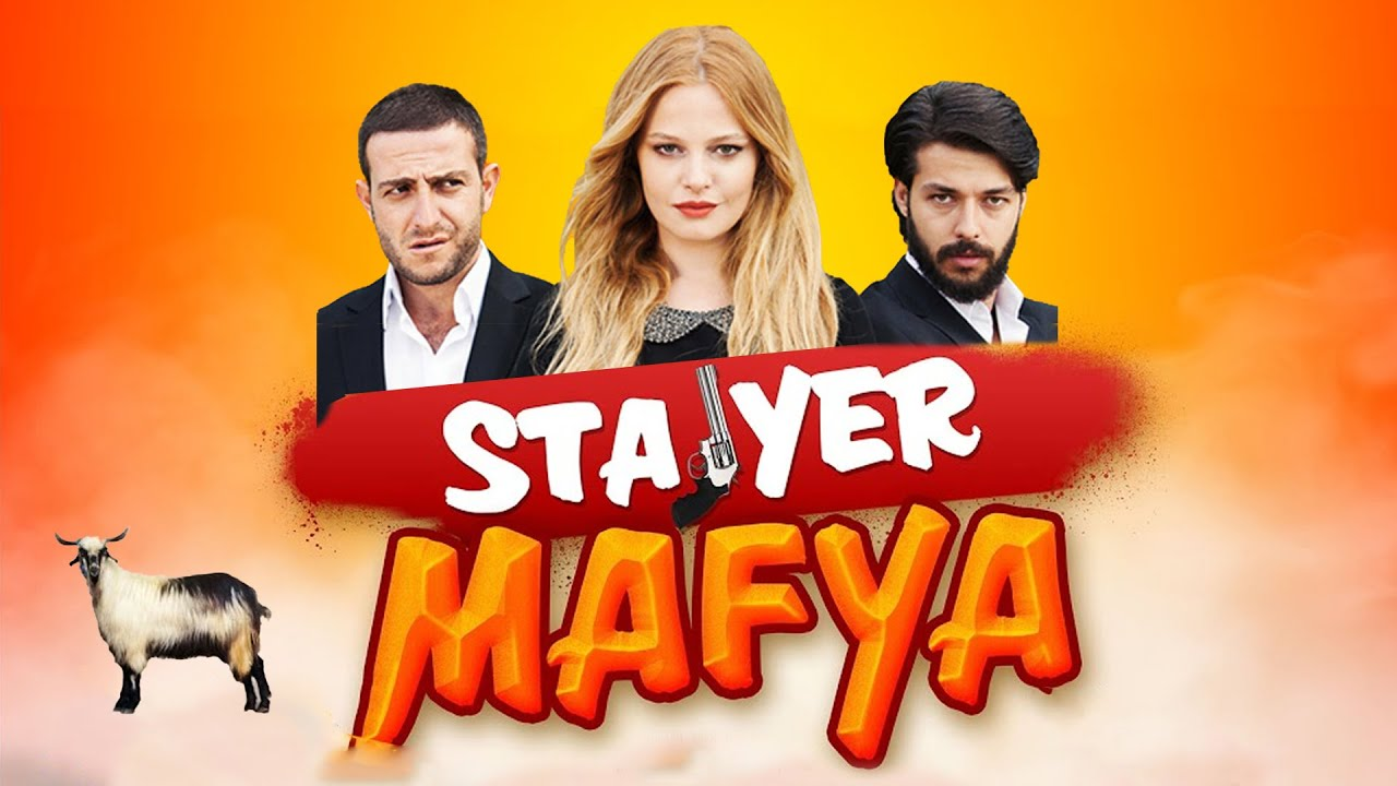 Stajyer Mafya | Tek Parça HD İzle | Yerli Film