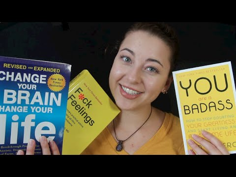 Inspirational Book Haul + Myers Briggs Test!