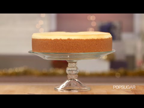 How to Make The Cheesecake Factory's New York Cheesecake | Get the Dish