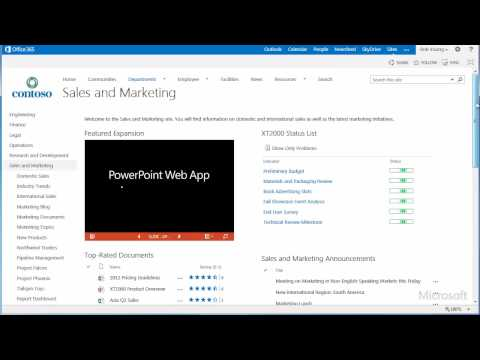 Share or hide the tree view for site navigation in SharePoint 2013 - EPC Group