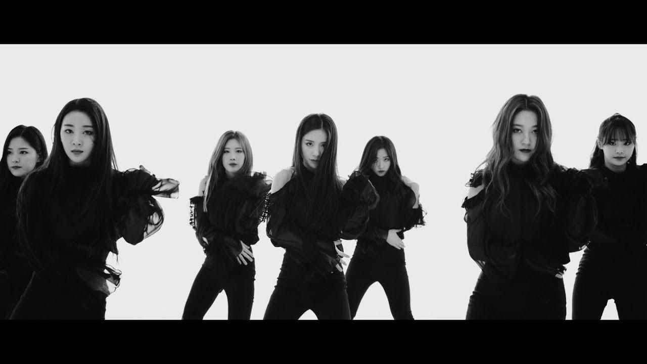 "[MV] 이달의 소녀 (LOONA) ""Butterfly"""