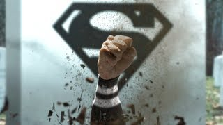 """Superman Doomsday Trailer #4 - """"Dare to Battle"""" (Fan Edit)"""