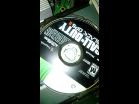 how to fix the xbox 360 disc drive, disc wont spin