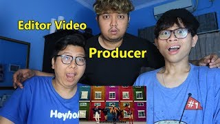 Download ITZY 'DALLA DALLA' MV REACTION BARENG TEMEN YANG EDITOR DAN PRODUSER! Video