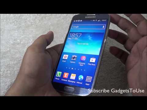 Tip   2 Ways To Take, Capture Screenshot on Samsung Galaxy S4 With Third Party S Pen Possible or Not