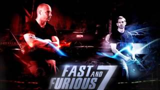 Fast and Furious 7-Trailer Song (Best Quality) Paul Walker