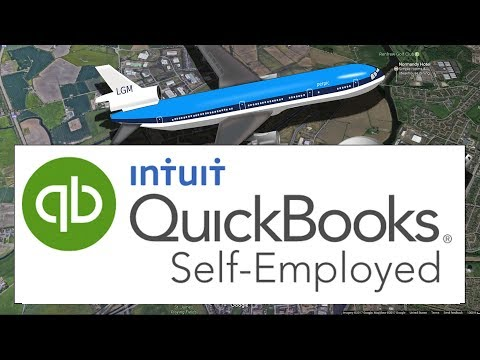 QuickBooks Self-Employed 2017 - Tutorial for Beginners by Certified ProAdvisor