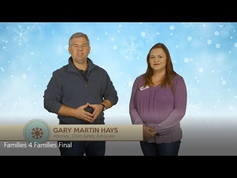Christmas Gifts for Foster Kids - Donate Now!