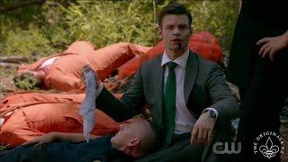 The Originals 4x02 Elijah, Kol, Rebekah feed & Plan to save Klaus