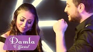 Damla Ft Nurlan Tehmezli - Inanan Deyilem 2016 (Official Music Video)