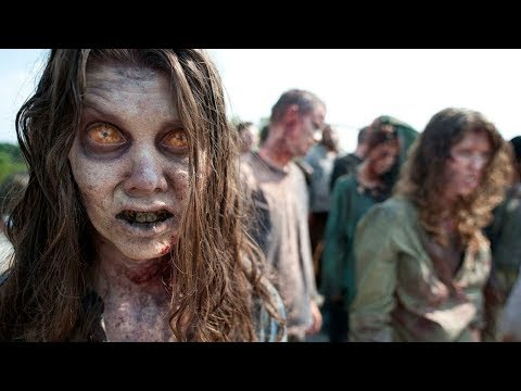 Florida Has Emergency Alert About ZOMBIES