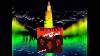 The Emotions - Best Of My Love (Extended Rework House 3rd Street Edit) [1977 HQ]
