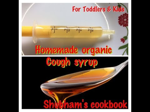Cough & Cold : Home Remedies for Baby, toddlers & kids | Amazing Cough Home Remedy