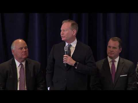 Oklahoma Oil & Gas Association Gubernatorial debate