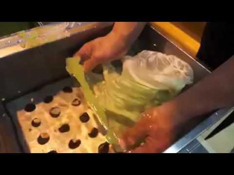 Oil se band gobhi banane wali technology