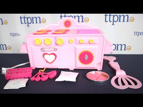 Lalaloopsy Baking Oven from MGA Entertainment