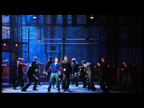See Video Footage of Sting's Broadway Musical