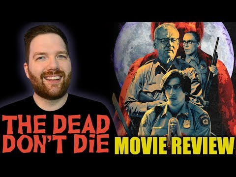 Xxx Mp4 The Dead Don 39 T Die Movie Review 3gp Sex