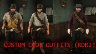 RDR2+Custom+Outfits Videos - 9tube tv