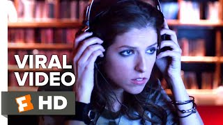 Pitch Perfect 3 Viral Video - 12 Days of Pitchmas (2017) | Movieclips Coming Soon