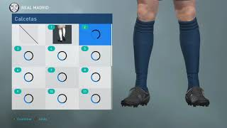 4 minutes, 31 seconds) Kits Pes 2019 Xbox One Video