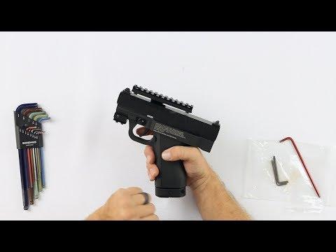 First Strike Compact (FSC) Optics Rail - Review