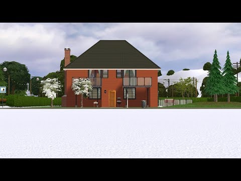 Live stream - The Sims 2 - 202 Welsh Lane - Part 1