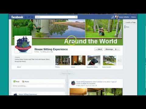 How to change Facebook Timeline Views