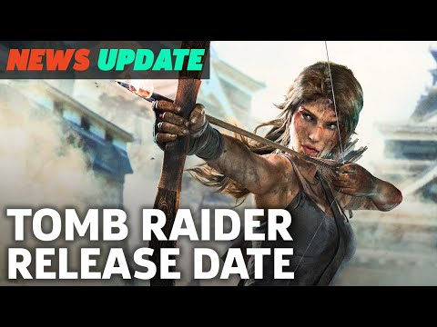 Shadow Of The Tomb Raider Release Date Confirmed For PS4, Xbox One, PC - GS News Update