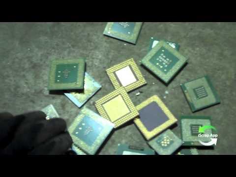 How Many CPU's Make A Pound?