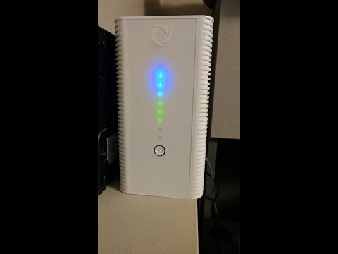How to setup roger wi-fi  2017