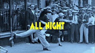 The Tibbs - ALL NIGHT
