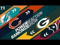 Nfl Power Rankings Reaction Show  Week 1  Nfl Network mp3